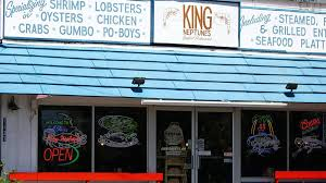 The Absolute Best Cheap Seafood by The Best Seafood Dives In California Coastal Living