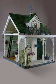 Modern Dollhouse Furniture Diy 245 Best Dollhouses Images On Pinterest Dollhouses Miniature