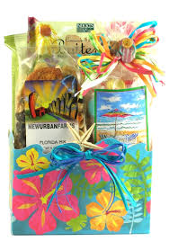florida gift baskets basket ideas florida gift basket with florida theme