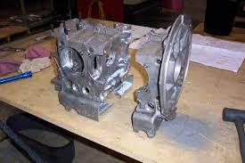new volkswagen beetle engine half vw engine
