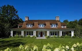 nantucket colonial house tour its overflowing