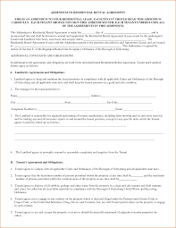 free lease agreements templates gallery agreement example ideas