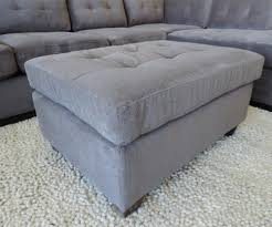 charcoal gray sectional sofa 2 burbank charcoal grey waffle suede sectional sofa with right