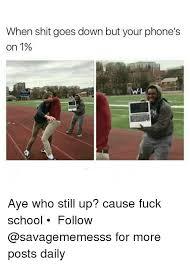 Fuck School Memes - 25 best memes about fuck school fuck school memes