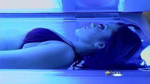 Hidden Camera Tanning Bed Federal Investigation Finds Indoor Tanning Salons Deny Health