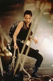 Lara Croft Halloween Costume Aren U0027t Badass Female Action Stars Love Aj