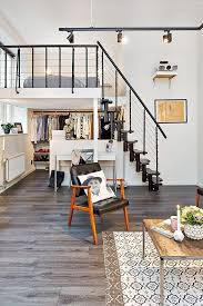Lofted Luxury Design Ideas Beautiful Loft Apartment Decorating Ideas Contemporary