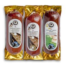 Cheese Gifts Gifts Gift Set Smoked Delight New Dutch Cheese Gifts And