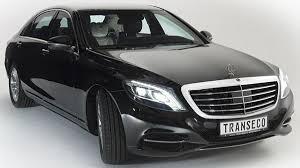2014 mercedes benz s class gets armored autoweek