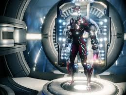 Proper Color Scheme I Want To See Some Color Schemes Warframe