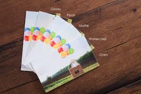 press print greeting cards professional photo printing photo