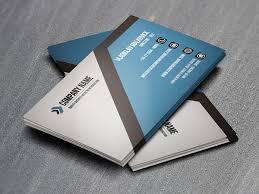 3 mẫu thiết kế card visit đẹp khẳng định vị thế của bạn