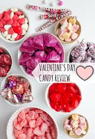 candy valentines s day candy review