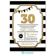 black and gold 21st birthday invitations tags black and gold