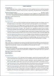 Human Resource Resume Sample by Human Resources U0026 Ohs Melbourne Resumes