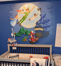 Wall Murals For Girls Bedroom 25 Disney Inspired Rooms That Celebrate Color And Creativity