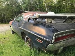 dodge challenger project worthy challengers pair of 1970 dodge challenger projects