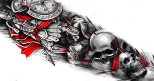 ผลการค นหาร ปภาพสำหร บ spartan 300 tattoo sleeve สวยงาม