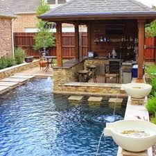 Best  Backyard Kitchen Ideas On Pinterest Outdoor Kitchens - Backyard kitchen design
