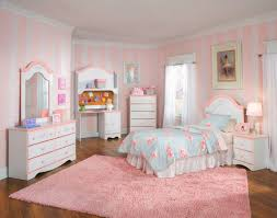 Bedside Lamp Ideas Bedroom Cute Girly Room Ideas With Pink Leather Rug Pink