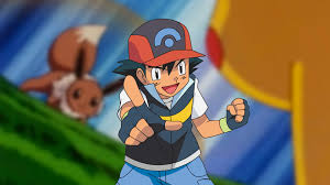 the very best exploring ash ketchum in the johto league