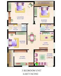 modern bhk house plan in sqfeet kerala home design and ideas