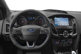 ford focus automatic price 2017 ford focus rs price photos reviews safety ratings