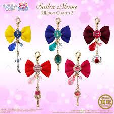 sailor moon u0026 sailor moon crystal official merchandise news