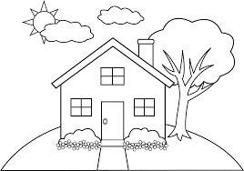 printable gingerbread house colouring page gingerbread house coloring page gingerbread houses coloring pages