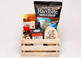 canada gift baskets shop canadian artisan products edible canada
