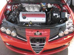 alfanatics blog archive first look alfa romeo 159 ti