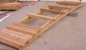 wooden bridge plans how to build a footbridge part 1 wood garden bridge plans 24 style