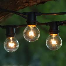 String Outdoor Patio Lights Decoration Globe Lights Outdoor Buy Globe String Lights