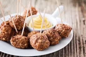 cuisiner boulette de viande comment réussir des boulettes de viande qui tiennent à la cuisson