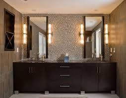 furniture exquisite walnut contemporary bath modern bathroom