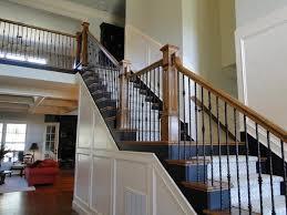 carolina custom stair works inc home facebook