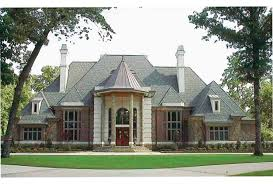 chateau house plans eplans chateau house plan extravagant chateau style home 6431