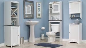 Bathroom Over Toilet Storage Bathroom Over The Toilet Etagere Over The Toilet Etagere With
