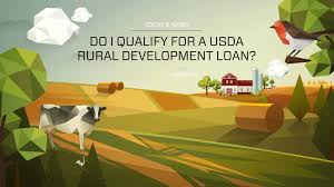 us dept of agriculture rural development first mortgage company do i qualify for a usda rural development