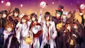 anime happy halloween nightcore mix halloween special youtube
