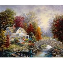Country Cottage Needlework by Popular Country Cottage Homes Buy Cheap Country Cottage Homes Lots