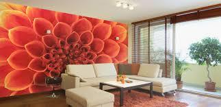 Sharpie Wall Mural Flower Wall Murals Home Interior