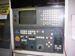 mori seiki sl 25b cnc lathe s u0026m machinery sales