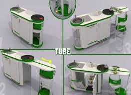 mobile compact kitchen ideas quecasita