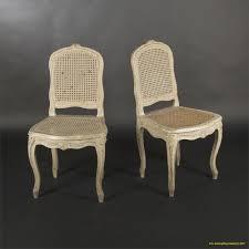 chaises cann es chaises cannées 22 excellent disposition chaises cannées paire de