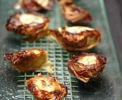 cuisiner des artichauts artichauts poivrade au miel recette de artichauts poivrade au miel