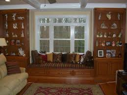 entertainment centers custom built ins and display cases