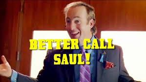 Better Call Saul Meme - better call saul meme better call saul smile on bingememe