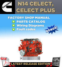 cummins engine manuals ebay