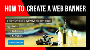 cs6 design how to create web banner design in photoshop cs6 photoshop